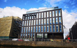 NTMA Building in Dublin