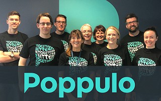 Poppulo blog team